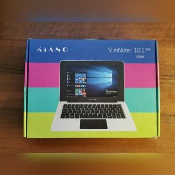 Kiano SlimNote 10.1 Mini Silver