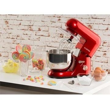 Bella Rossa robot kuchenny moc 1200W ,1,6 PS, 5l