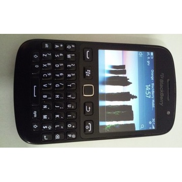 Blacberry 9720 (dotykowo-klawiszowy) w db stanie (