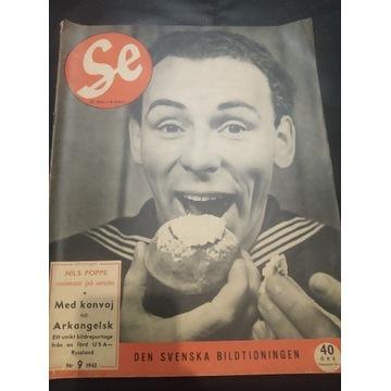 Magazyn Se 1942