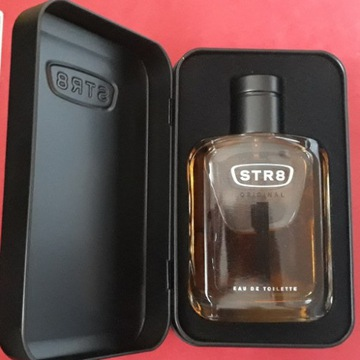 STR8 ORIGINAL EAU DE TOILETTE 100 ml