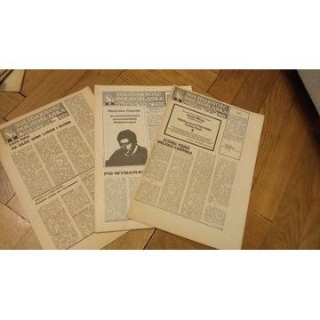 Solidarność Dolnośląska 1981