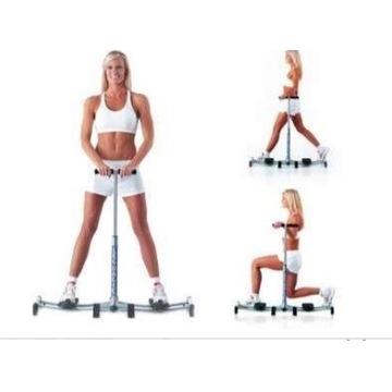 Leg maker urządzenie do ćwiczenia nóg