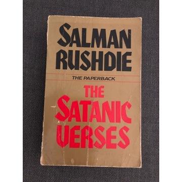 RUSHDIE, THE SATANIC VERSES