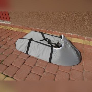 Gondola, nosidełko do wózka