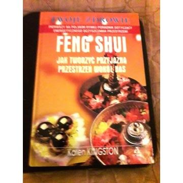 Feng Shui Jak tworzyć przyjazną przestrzeń wokół n