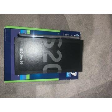 Samsung Galaxy S20 Ultra 5G SM-G988B/DS - 128GB