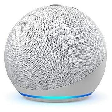 Amazon Echo Dot 4 Nowy Plomby