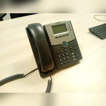 Telefon VOIP Cisco SPA504G