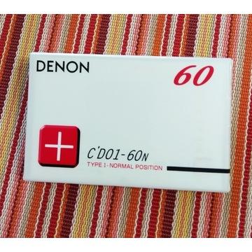 DENON C'D01-60N 60 min. Japońskie wydanie. 1szt.