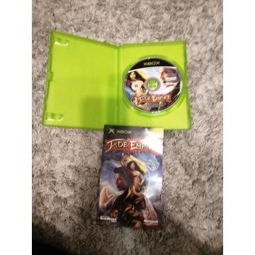 Jade Empire ang Xbox classic bdb stan