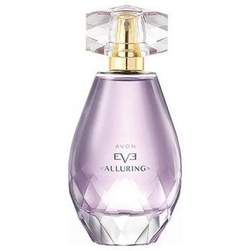 Avon perfumy Eve Alluring i gratis