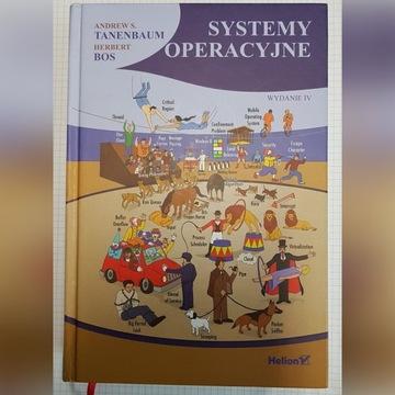 Systemy Operacyjne. Wydanie IV.