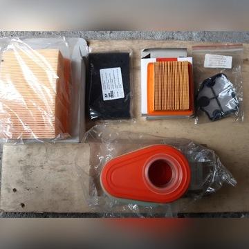 Filtry do urządzeń Stihl ts800 fs200... HQV B&S
