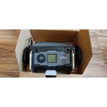 Prostownik elektroniczny HF600 2/6A 12V