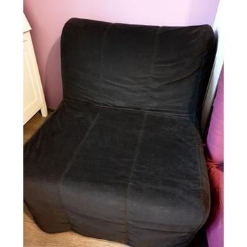 Fotel rozkładany Lycksele Ikea