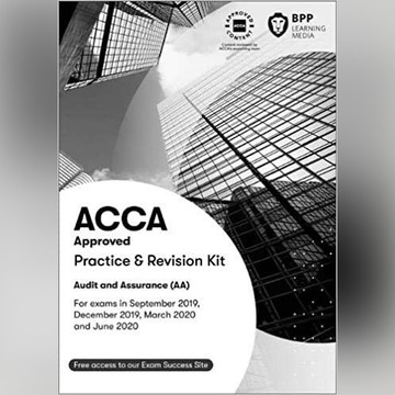 ACCA AA Audit and Assurance Practice&Revision Kit