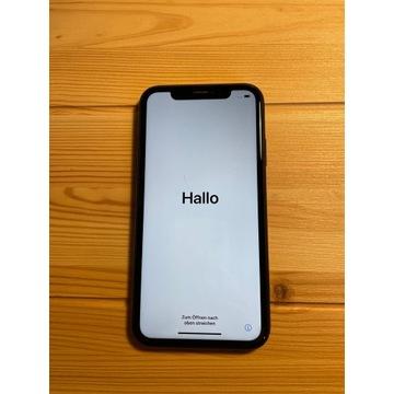 iphone XR 64 GB w stanie IDEALNYM 100% SPRAWNY