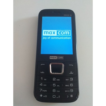 Telefon max com Sprawny