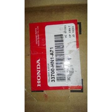 ORGINALNA Lampa led  tył Honda Trx 250 420