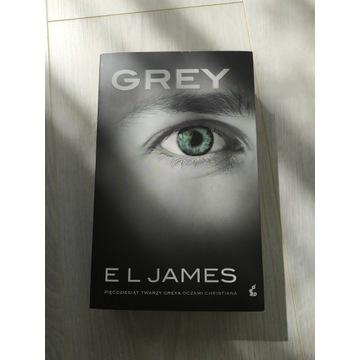 Grey E L James