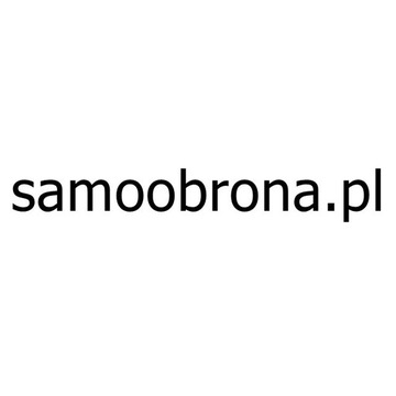 Samoobrona.pl - domena internetowa