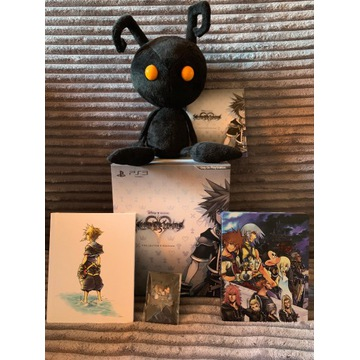 Kingdom Hearts ReMix 2.5 Kolekcjonerska PS3