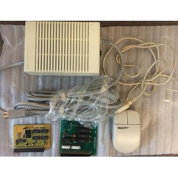 Amiga akcesoria pamięć myszka