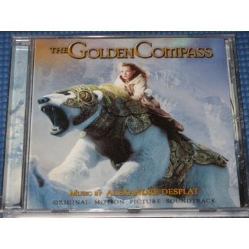 ALEXANDRE DESPLAT THE GOLDEN COMPASS