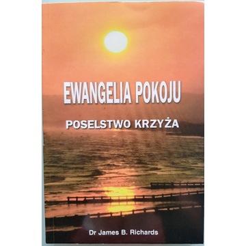 Ewangelia pokoju Poselstwo krzyża