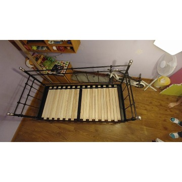 Łóżko rozkładane Tromsnes
