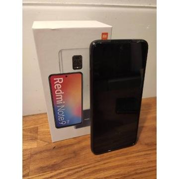 Xiaomi Redemi Note 9 Pro 6/64gb Grey