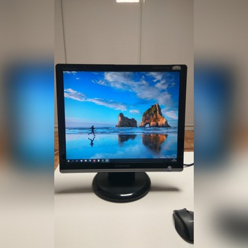 Monitor samsung 931c 19'' LCD