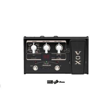 VOX StompLab 2G multiefekt | procesor gitarowy IIG