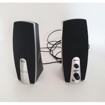 Głośniki komputerowe Trust