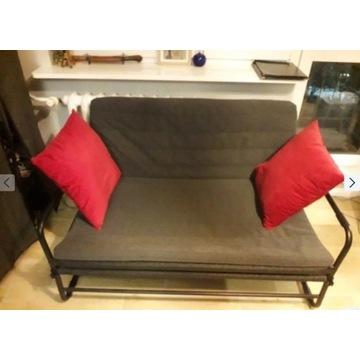 Sofa Ikea rozkładana Hammarn