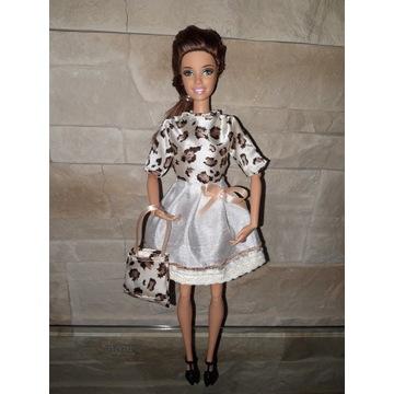 Ubranko komplet dla Barbie