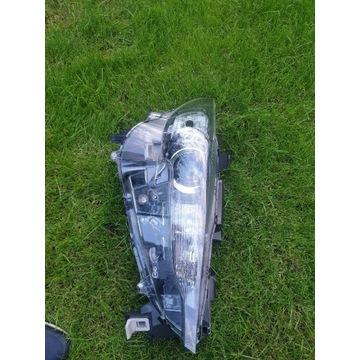 Reflektor prawy mazda CX5 II