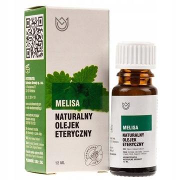 Naturalny olejek eteryczny melisa NISKA CENA !!!!!