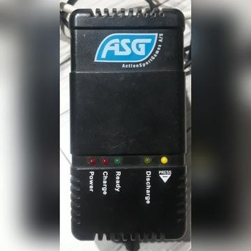 Ładowarka Ansmann ACS 110