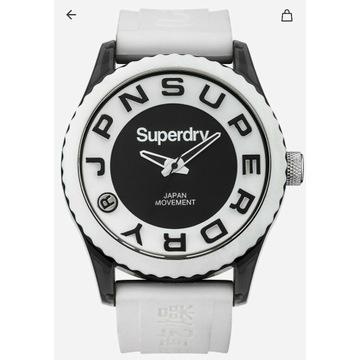 Zegarek SUPERDRY Japan + 3 zegarki SKMEI BCM