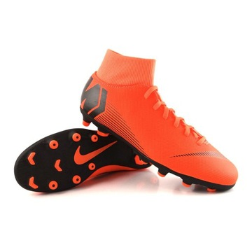 Buty piłkarskie Nike Mercurial Superfly Club MG