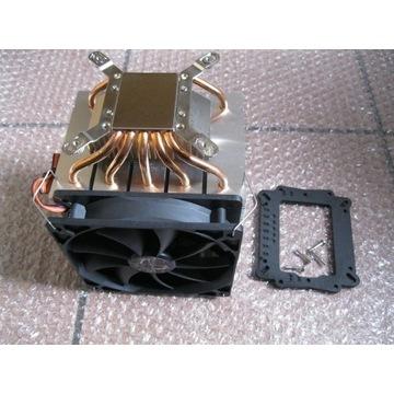 Super chłodzenie CPU radiator Scythe Mugen nowy