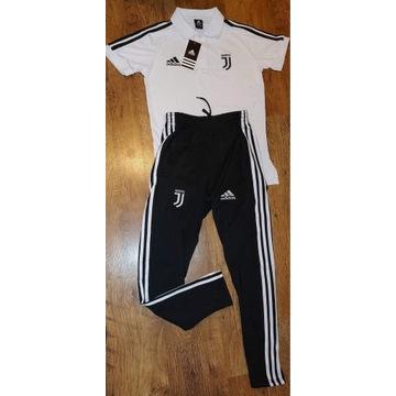 Komplet sportowy dres adidas S Juventus