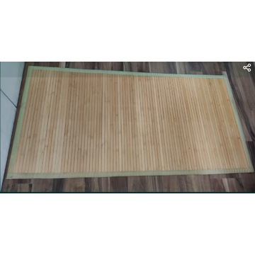 Dywanik bambusowy- mata