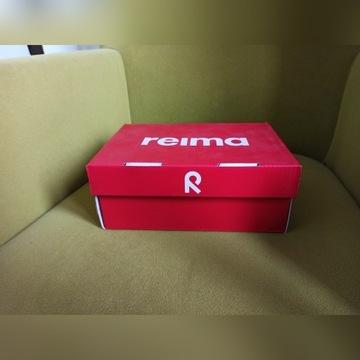 Półbuty Reima + gratis