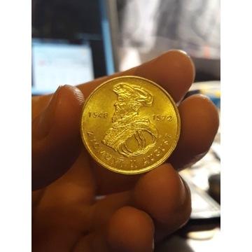 Zestaw monet po zbieraczu wyprzedaż staroci 20