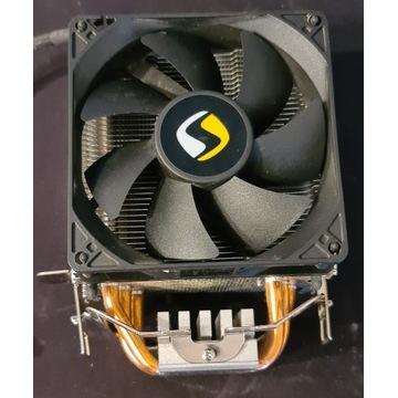 SilentiumPC Spartan Pro HE924