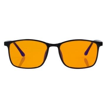 Zerówki, okulary do komputera - Foxmans