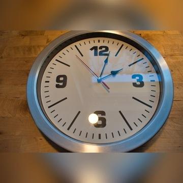 Zegar ścienny okrągły VINTAGE